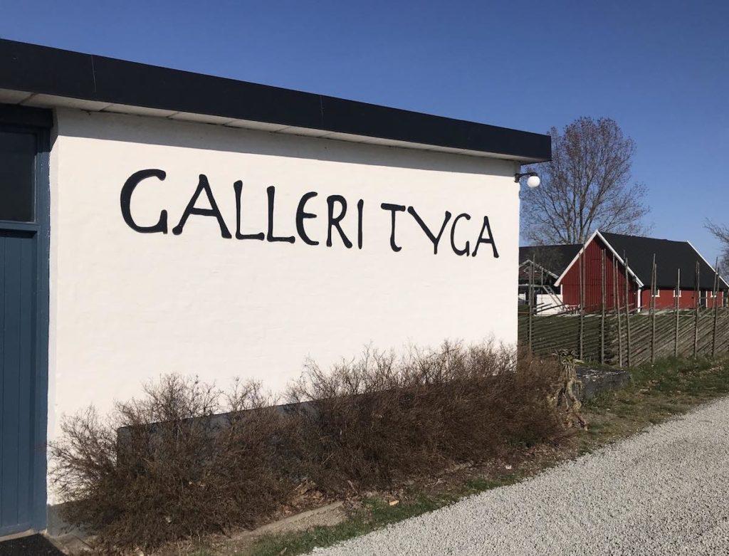 galleri tyga Båstad